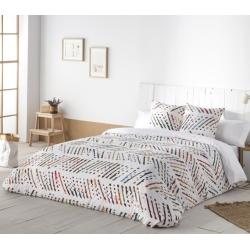 Funda nórdica juvenil de algodón TOKIO estampado original