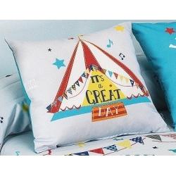 conjunto para cama de niños Circus