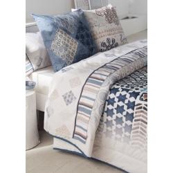 Juego sabanas algodon EXOTIC para cama 180, 150, 135, 105, 90 o 80 cm