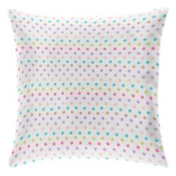 Almohada decorativa con relleno DRAW rectangular