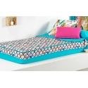 Saco nórdico juvenil cama 90 o 105 DUDA colores alegres