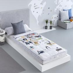 Saco nórdico desmontable ECO para cama de 90x190 o 90x200 cm