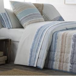 Sábanas suaves de algodón DUNA para cama juvenil