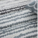 tejido jacquard LESLIE en color gris perla