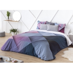 Fundas nórdicas desigual colección MOLLET para cama doble o individual