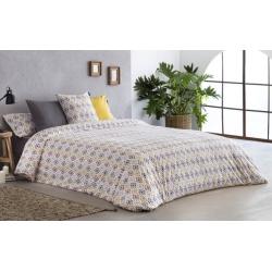 Funda nórdica cama grande o individual TOSSA algodón de punto