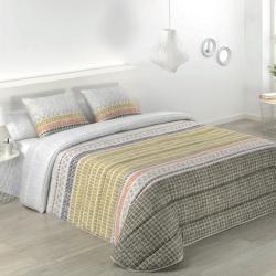 Edredón 400 gramos para cama juvenil HONEY estampado original