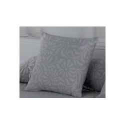 Funda almohada sin relleno 50x50 ALINA color gris