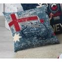 Cojín decorativo SIDNEY con dibujo de bandera Australia